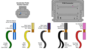 Coyote Controls Pack