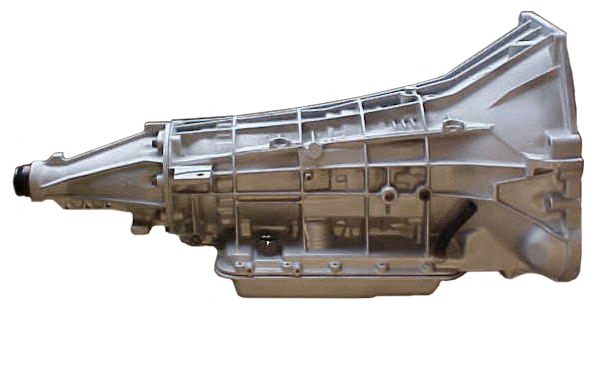 the ford e4od transmission