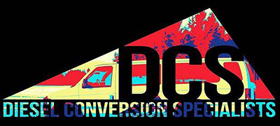 Diesel Conversion Specialists logo