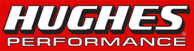 Hughes Performance logo
