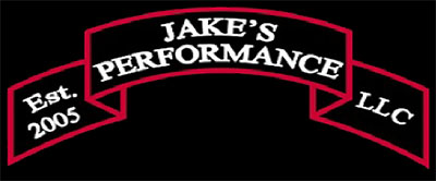Jake's Performance logo