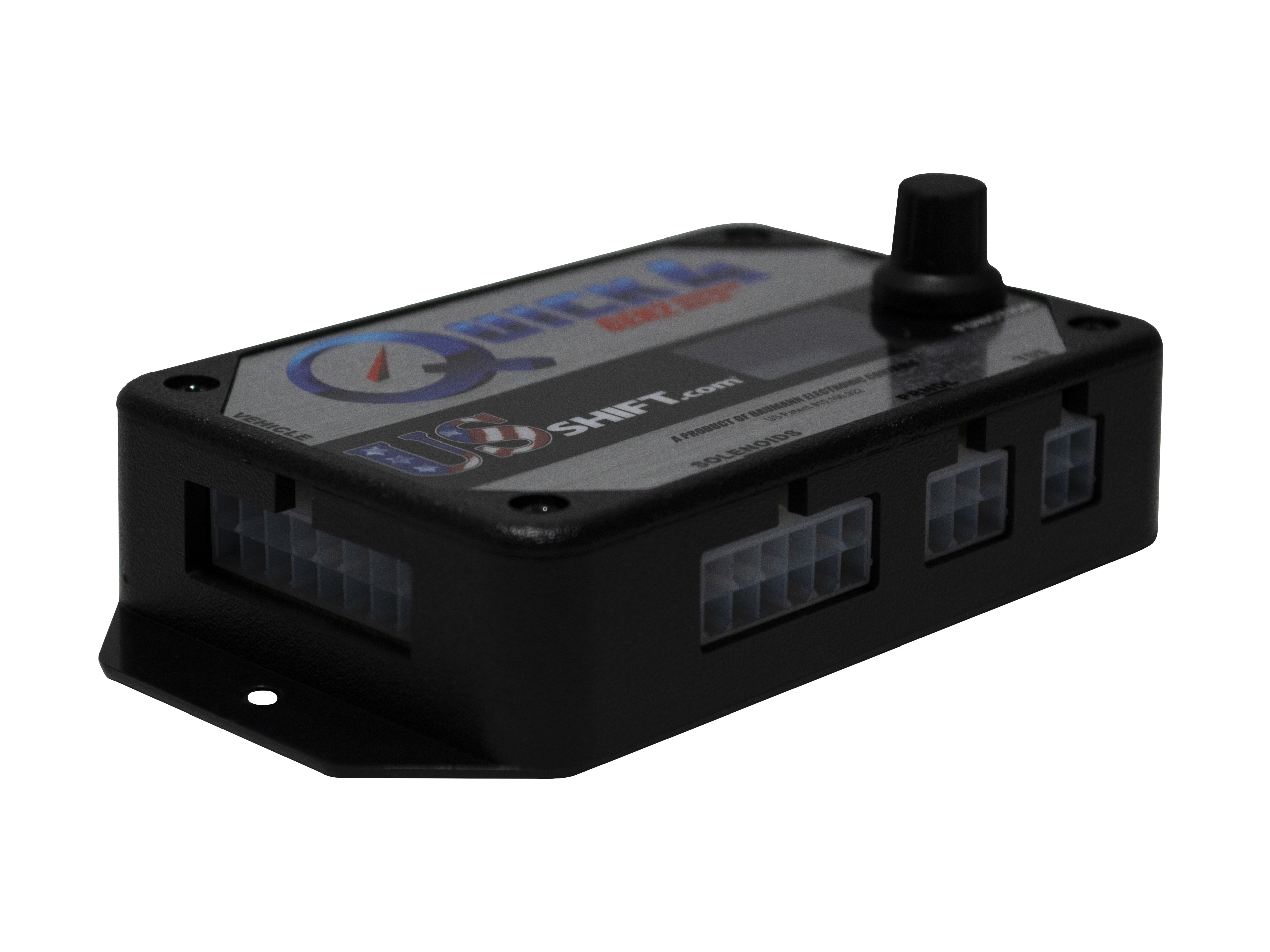 Quick 4 Stand Alone Transmission Control Ford Aod Wiring Harness From The Side Controller With