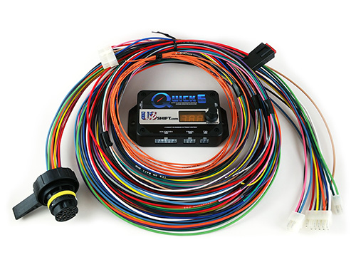 Quick 6 Clutch-to-Clutch Transmission Controller on