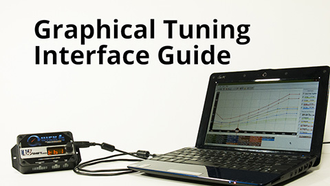 Graphical Tuning Interface Guide