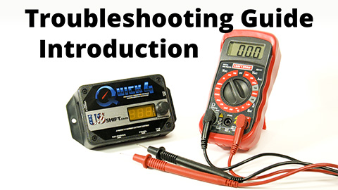 Troubleshooting Guide Intro